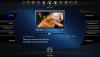 TV-Vorschau-Menü Screenshot