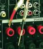Amplifier Rückseite