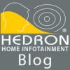 HEDRON Home-Infotainment ist keine Massenvermarktung.