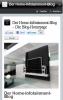 Der Home-Infotainment-Blog jetzt auch mobil auf dem Smartphone